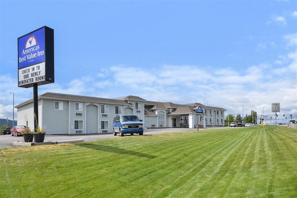 Kalispell Motels Hotels