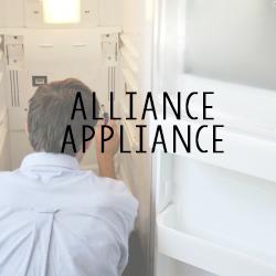 Alliance Appliance LLC