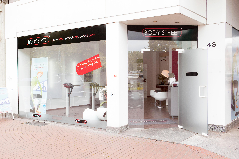 BODY STREET | Bonn Bad Godesberg | EMS Training