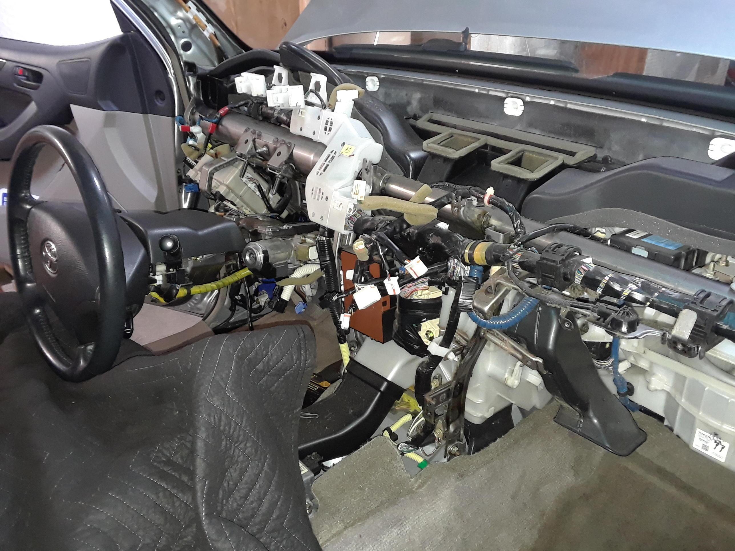 Car Ac Compressor Repair Near Me