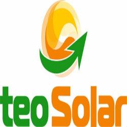 Solar Energy Equipment Supplier in FL Bunnell 32110 TEO Solar 494 County Road 65  (386)437-2671