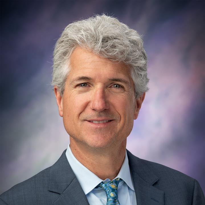 Mark Hancock MD