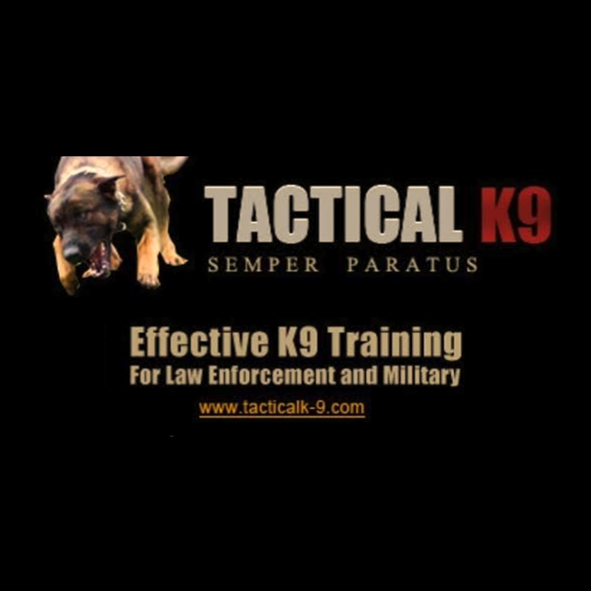 Tactical K9 LLC - Santa Clarita, CA - Pet Obedience Training