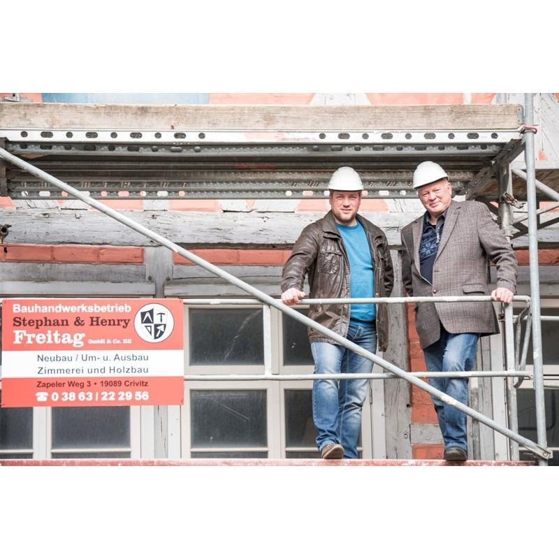 Bauunternehmen Wismar stephan henry freitag bauhandwerksbetrieb gmbh co kg