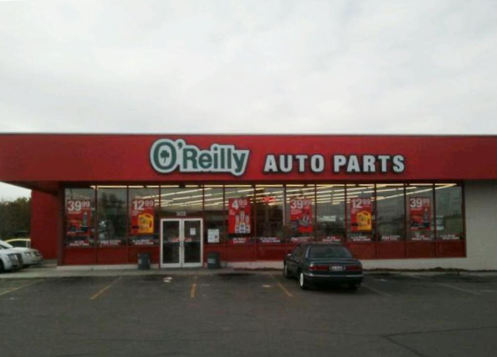 O'Reilly Auto Parts, Caldwell Idaho (ID) - LocalDatabase.com