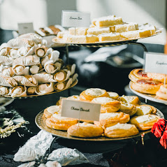 We are a group of TALENTED PROFESSIONALS who understand the importance catering has on your event.  We provide DELICIOUS options and serve them in a FUN way that will be sure to keep your guests HAPPY.