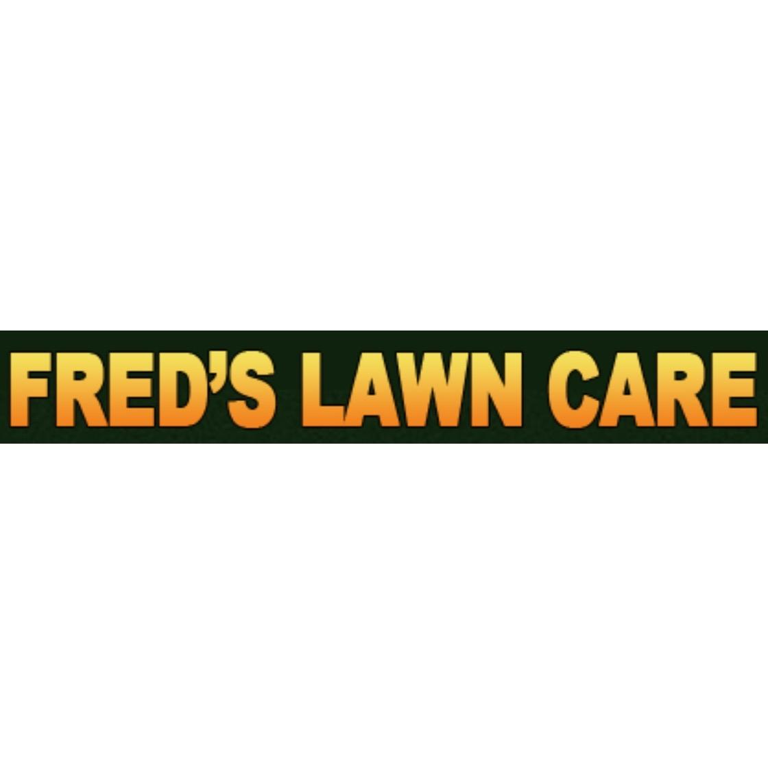 Fred's Lawn Care