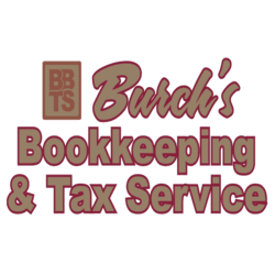 Burch's Bookkeeping & Tax Service