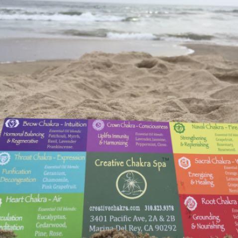 Creative Chakra Spa Amp Yoga Coupons Near Me In Marina Del