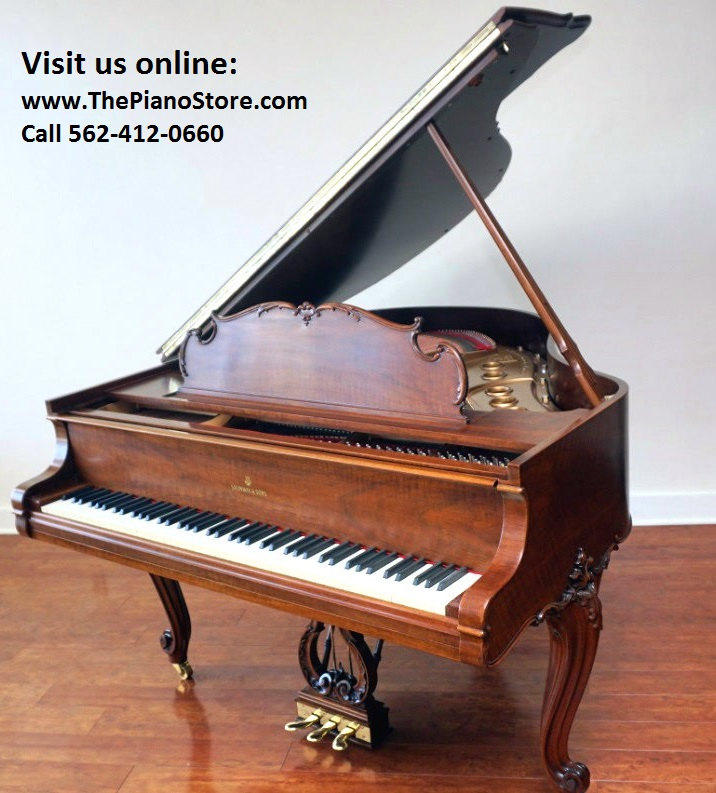 the piano store coupons near me in long beach ca 90804 8coupons. Black Bedroom Furniture Sets. Home Design Ideas