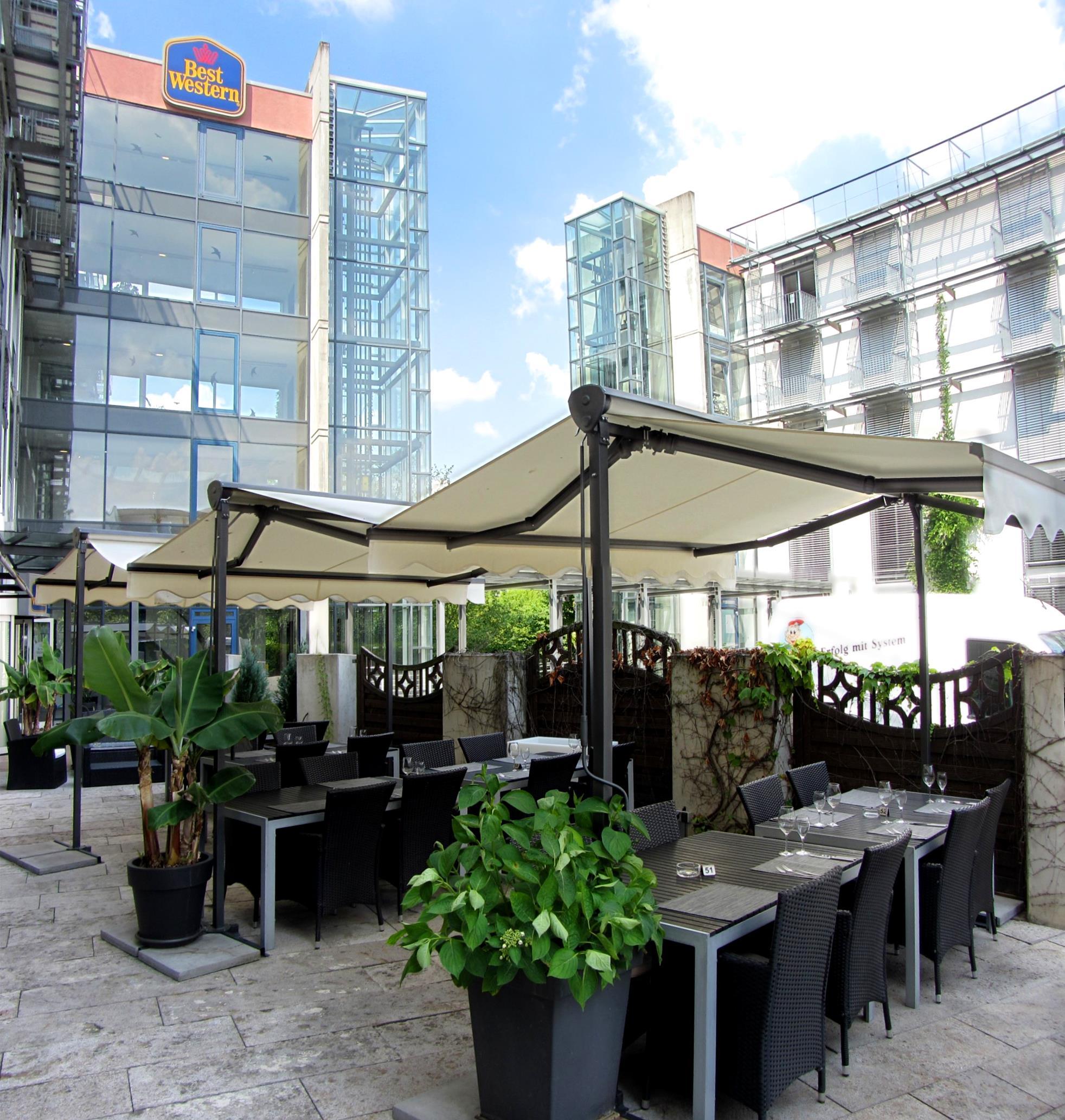 Dditzingen Hotel Best Western