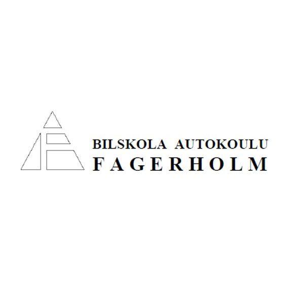 Bilskola Fagerholm Autokoulu Oy Ab