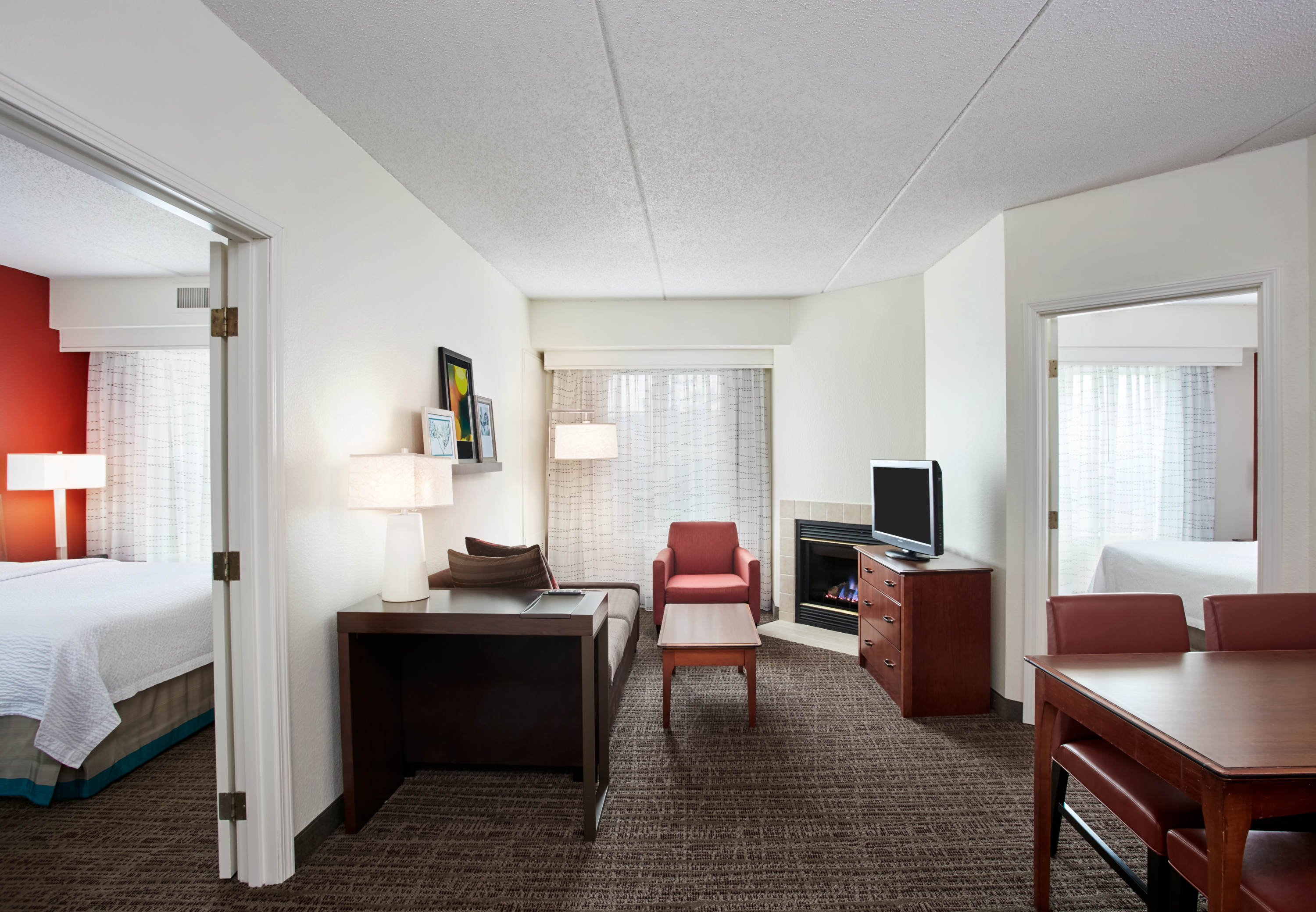 Residence Inn By Marriott Chicago Schaumburg Woodfield Mall Schaumburg Illinois Il