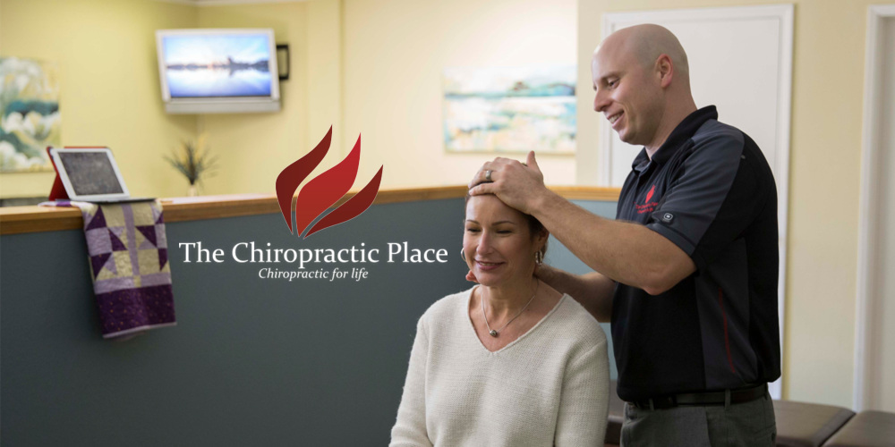 Dr Aaron Seaton The Chiropractic Place Redding California Ca
