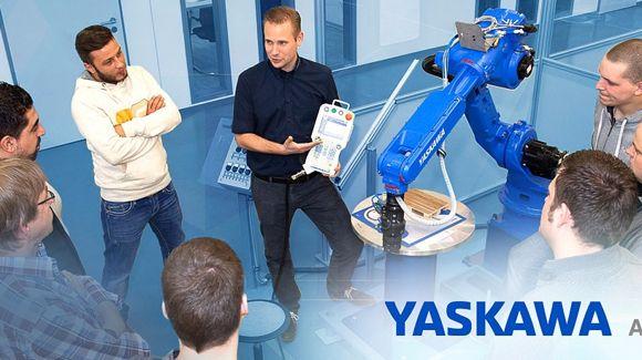 Yaskawa Finland Oy Motoman