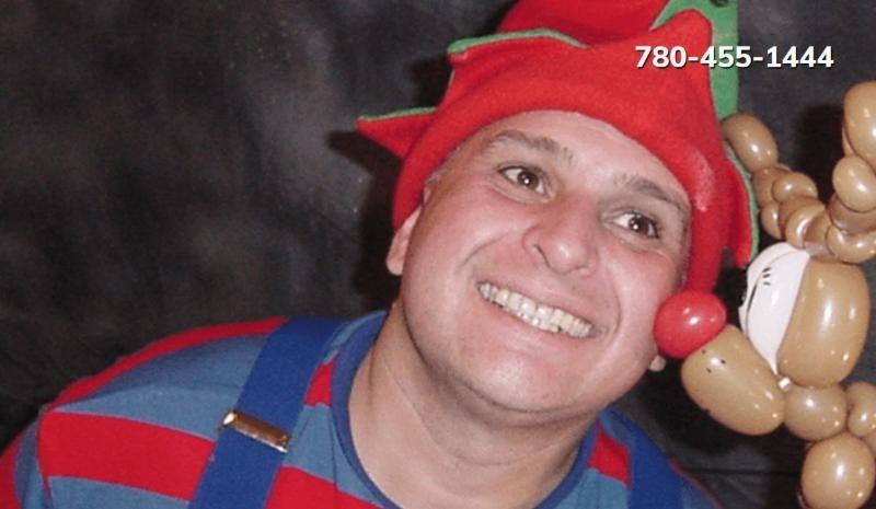 Clown Cartel Murder Mysteries