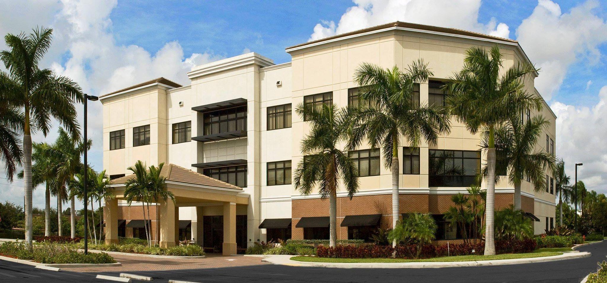 Orthopedic Center Of Palm Beach Fl