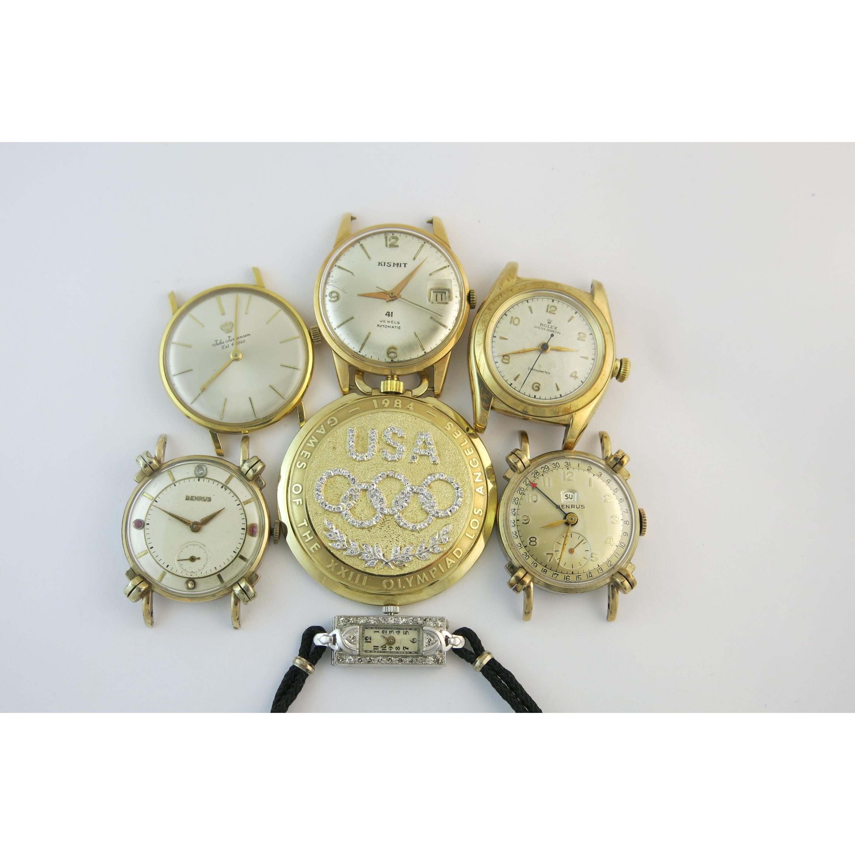 Keri Clock
