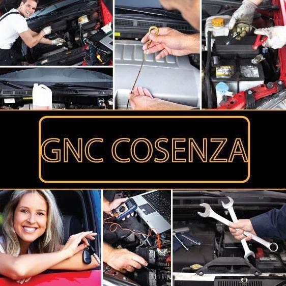 GNC COSENZA - TALLER MECANICO - VTA E INST DE EQUIPOS DE GNC
