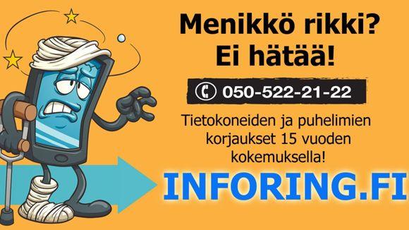 Inforing Oy