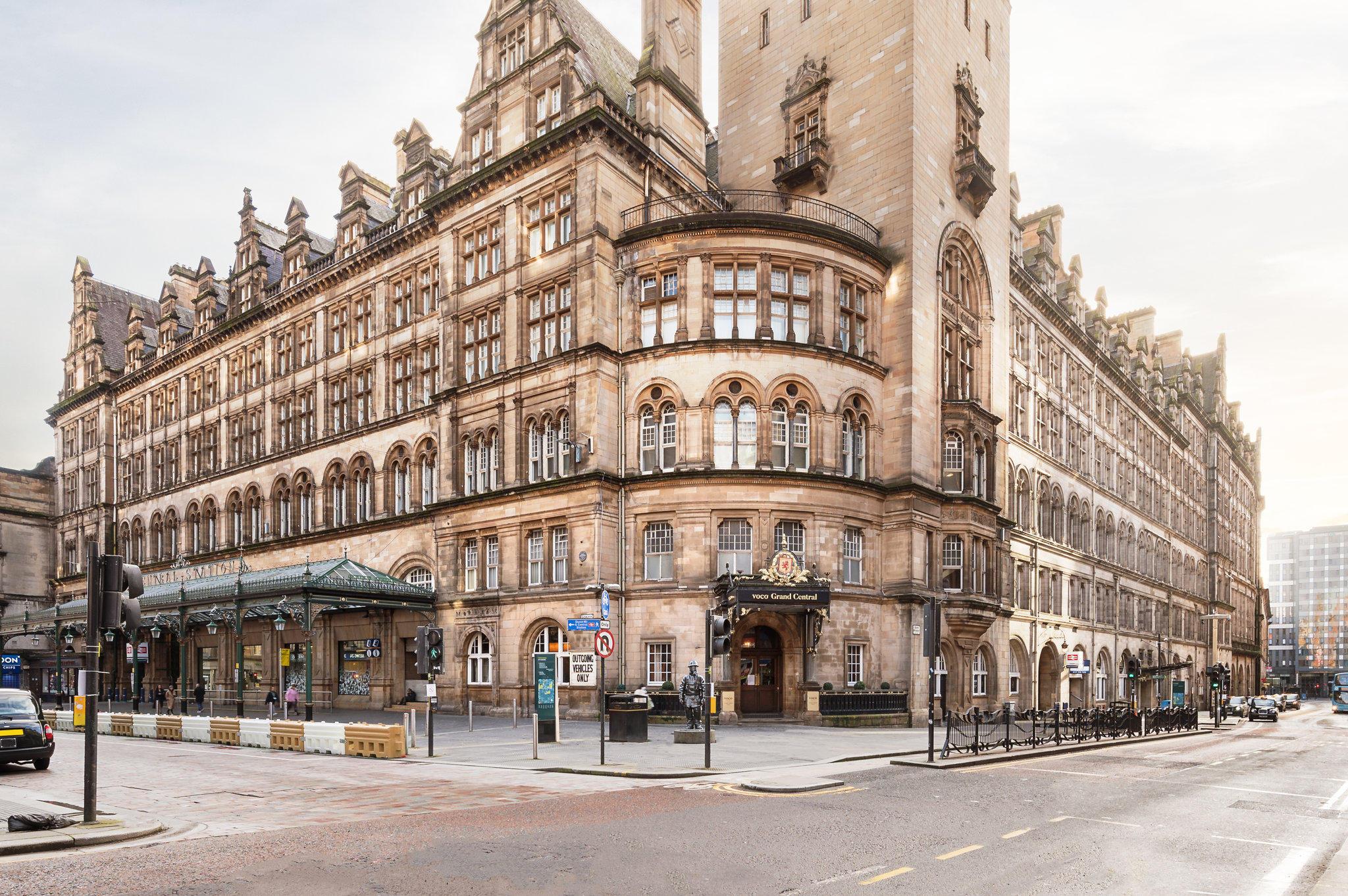 voco Grand Central Glasgow, an IHG Hotel