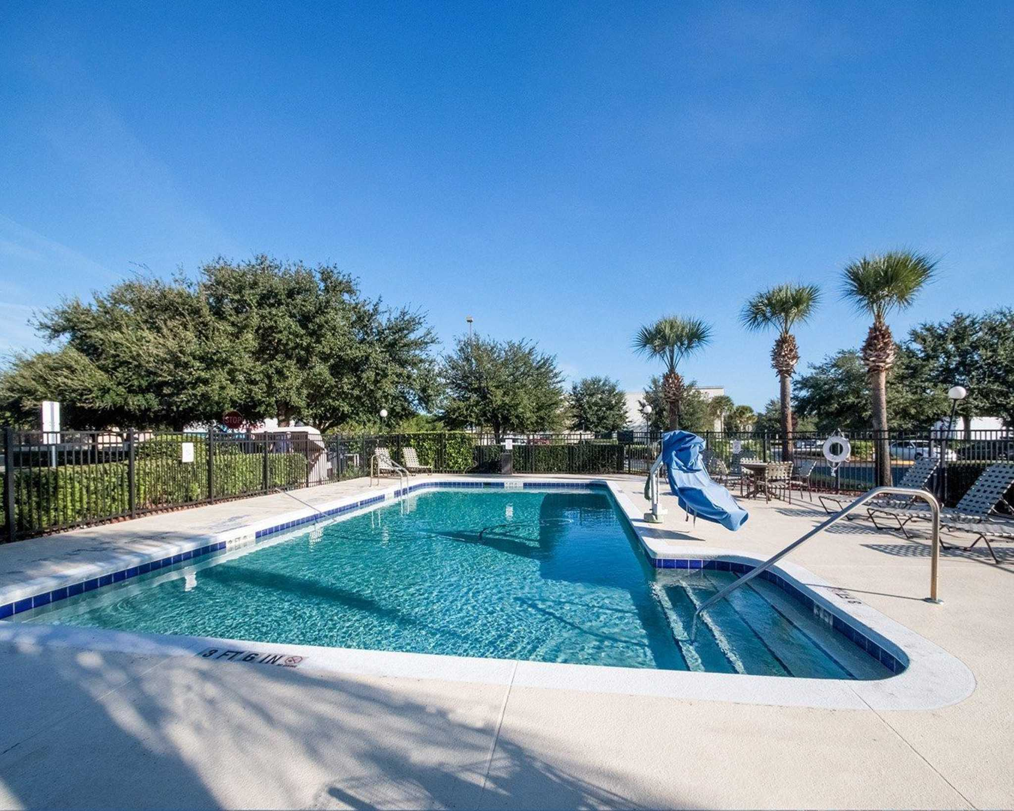 Extended Stay Hotels In Orlando Fl Area