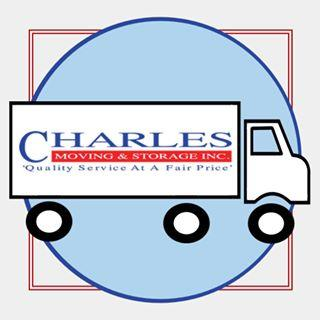 Moving Company in NJ Union 07088 Charles Moving & Storage, Inc. 2293 Springfield Avenue  (908)687-8898