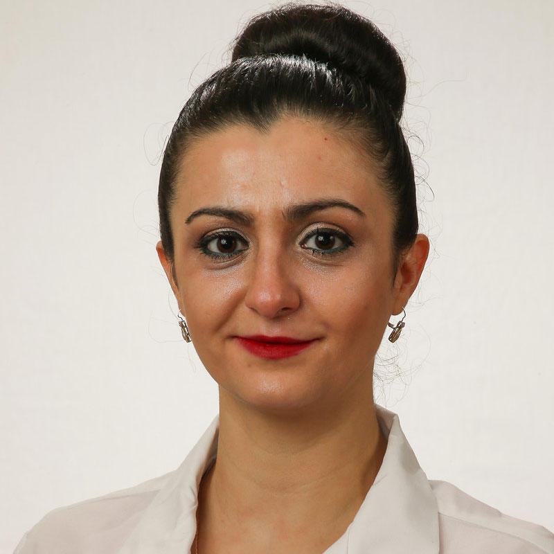 Image For Dr. Elina K Yushuvayev MD