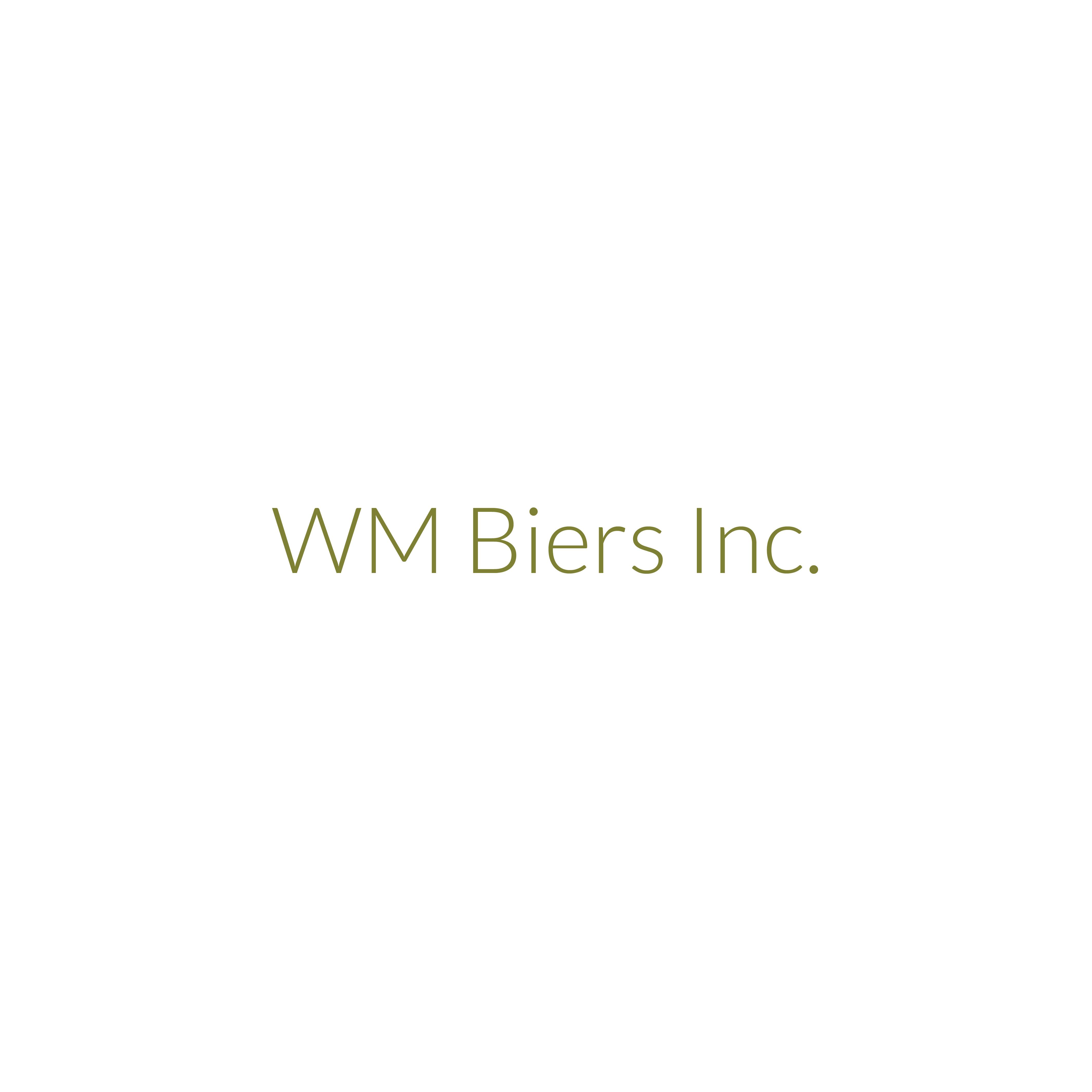 WM Biers Inc.