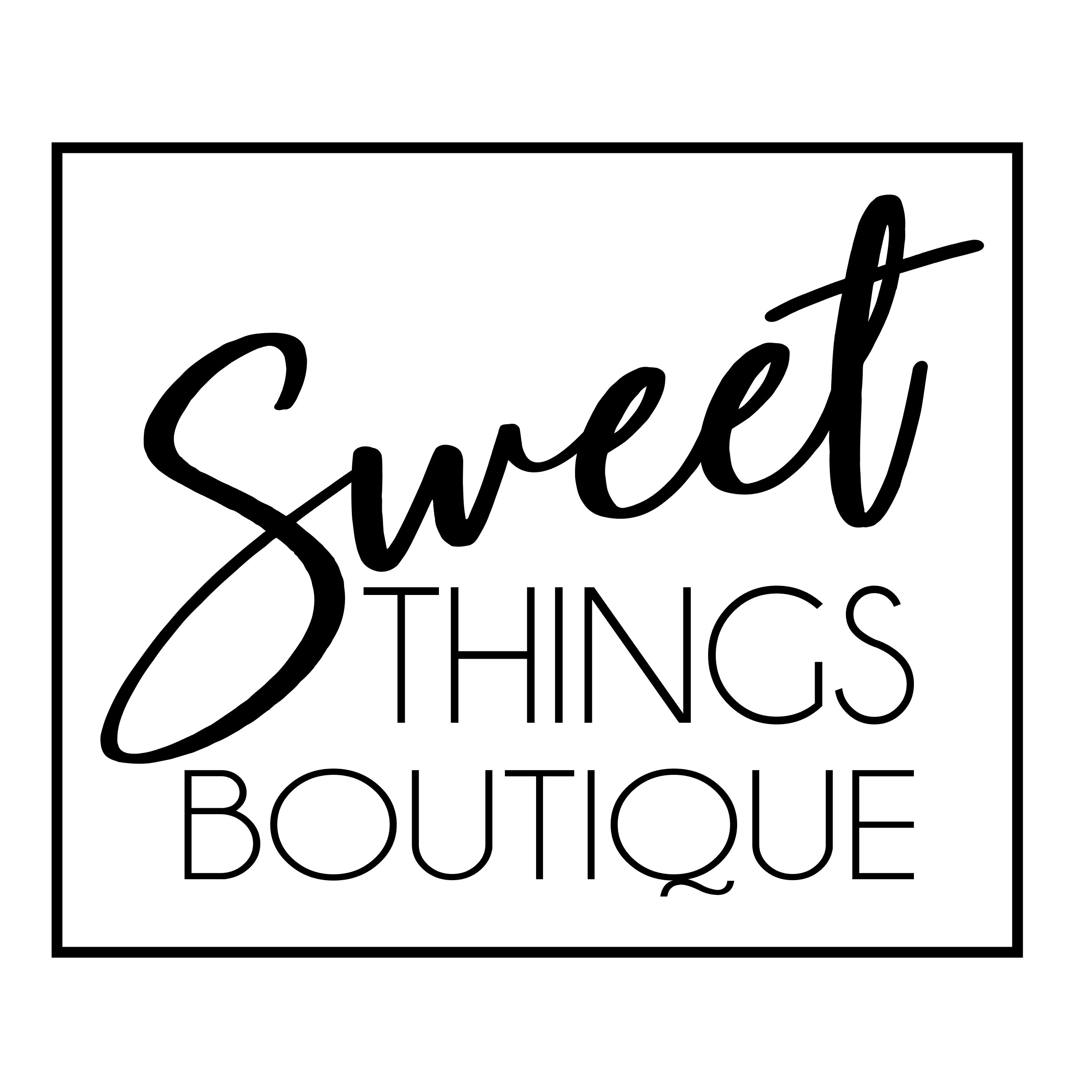 Sweet Things Boutique LLC