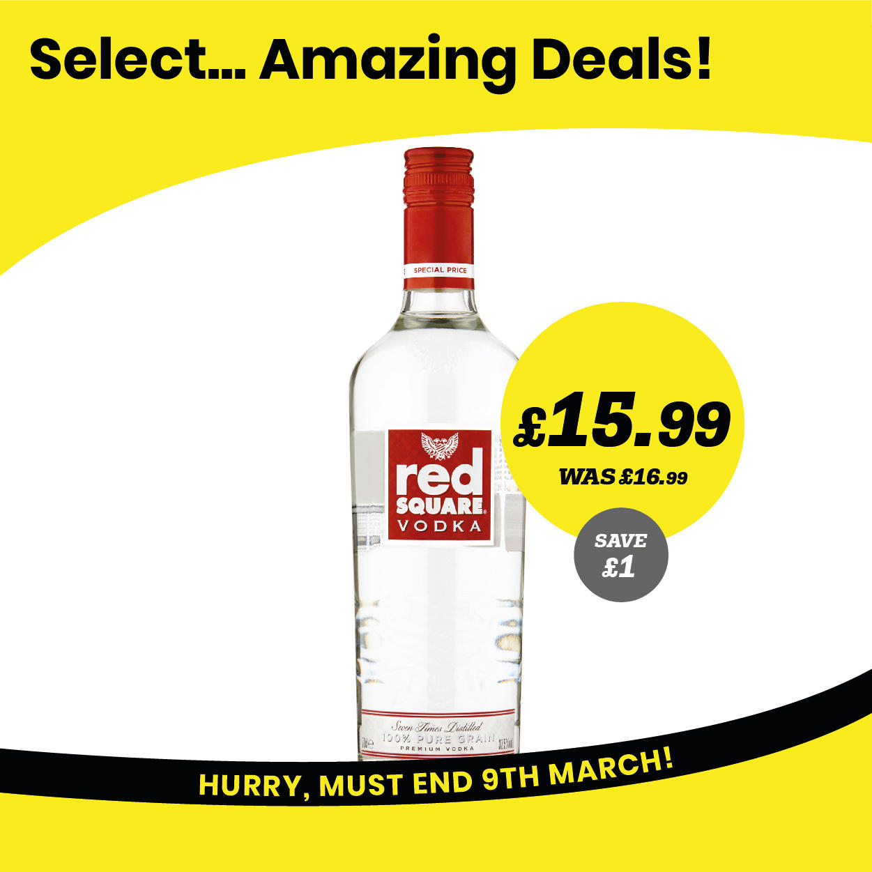 Images Bargain Booze Select Convenience
