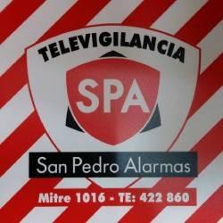 SAN PEDRO ALARMAS - Establecimientos Rurales