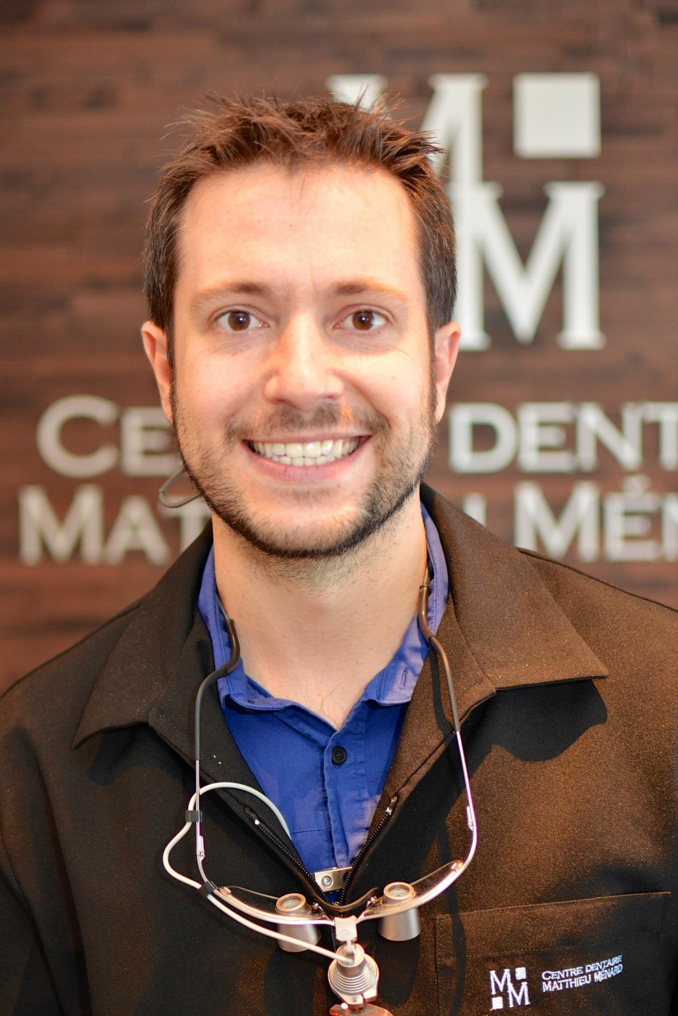 Centre Dentaire Matthieu Ménard