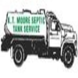 Moore K T Septic Tank Service - Kittrell, NC - Plumbers & Sewer Repair