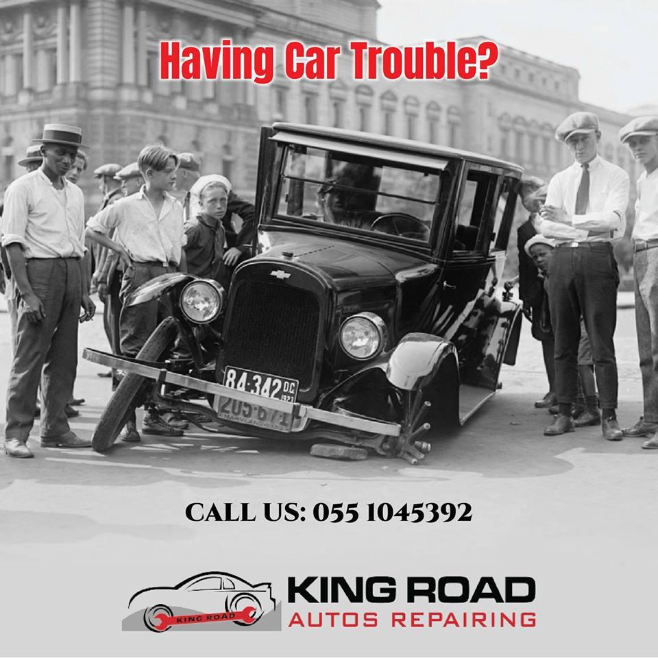 King Road Autos Repairing