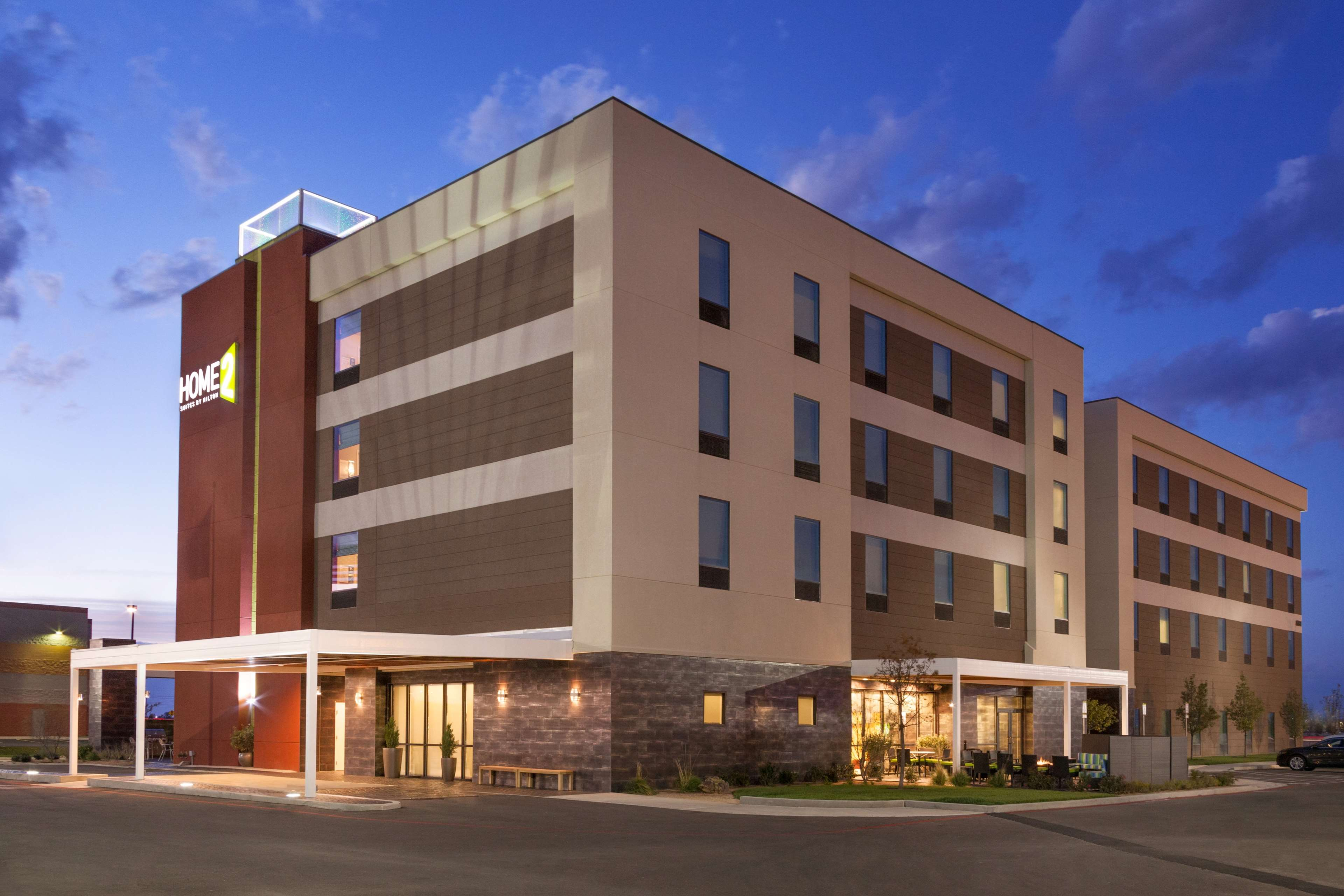 Home2 Suites By Hilton Amarillo  Amarillo Texas  Tx