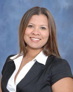 Janelle Agosto Marquez MD