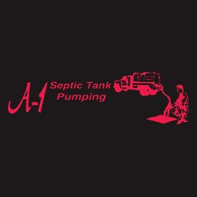 A-1 Septic Tank Pumping