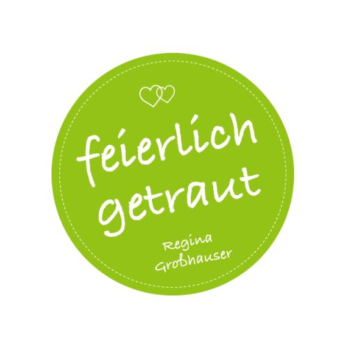 Bild zu Feierlich getraut Regina Großhauser in Frankfurt am Main