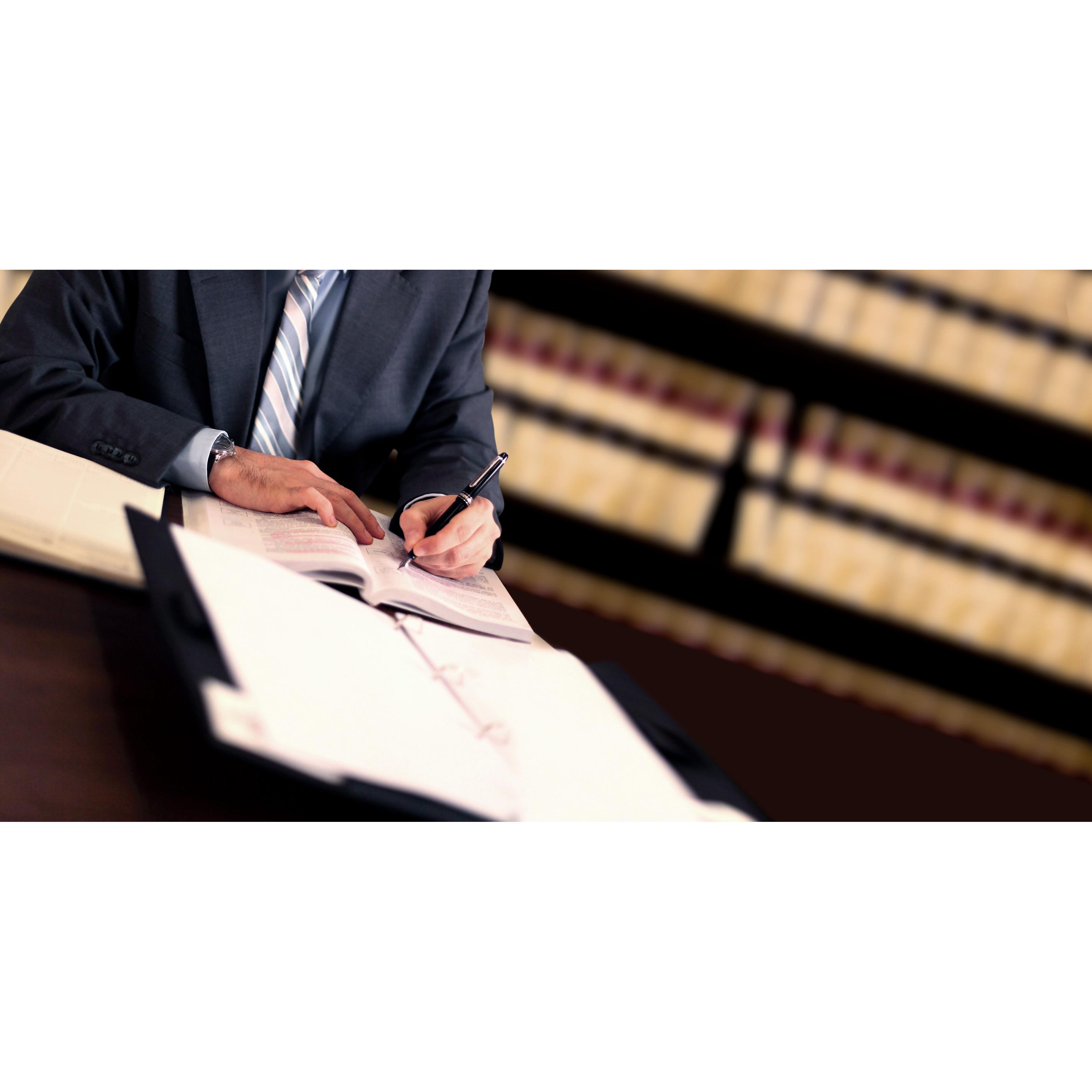 CDL Legal Defense
