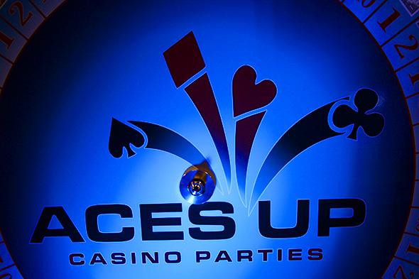 Aces Up Casino Parties - Hayward, CA -
