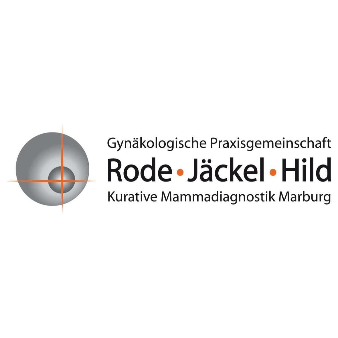 Bild zu Drs. Rode/Jäckel/Hild - Schwerpunktpraxis für kurative Mammadiagnostik Marburg in Marburg