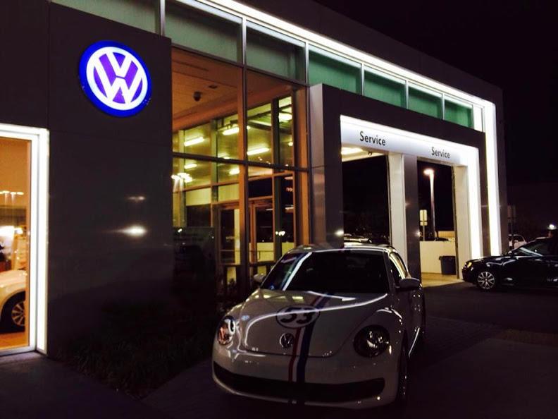 Jenkins Volkswagen Of Leesburg In Leesburg Fl 34788