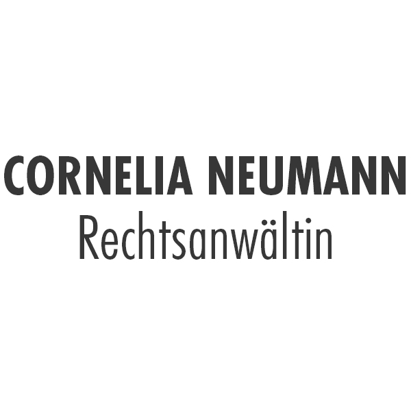 Bild zu Cornelia Neumann Rechtsanwältin in Bochum