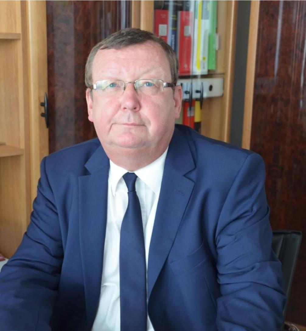 Rechtsanwalt Randolf Kluge