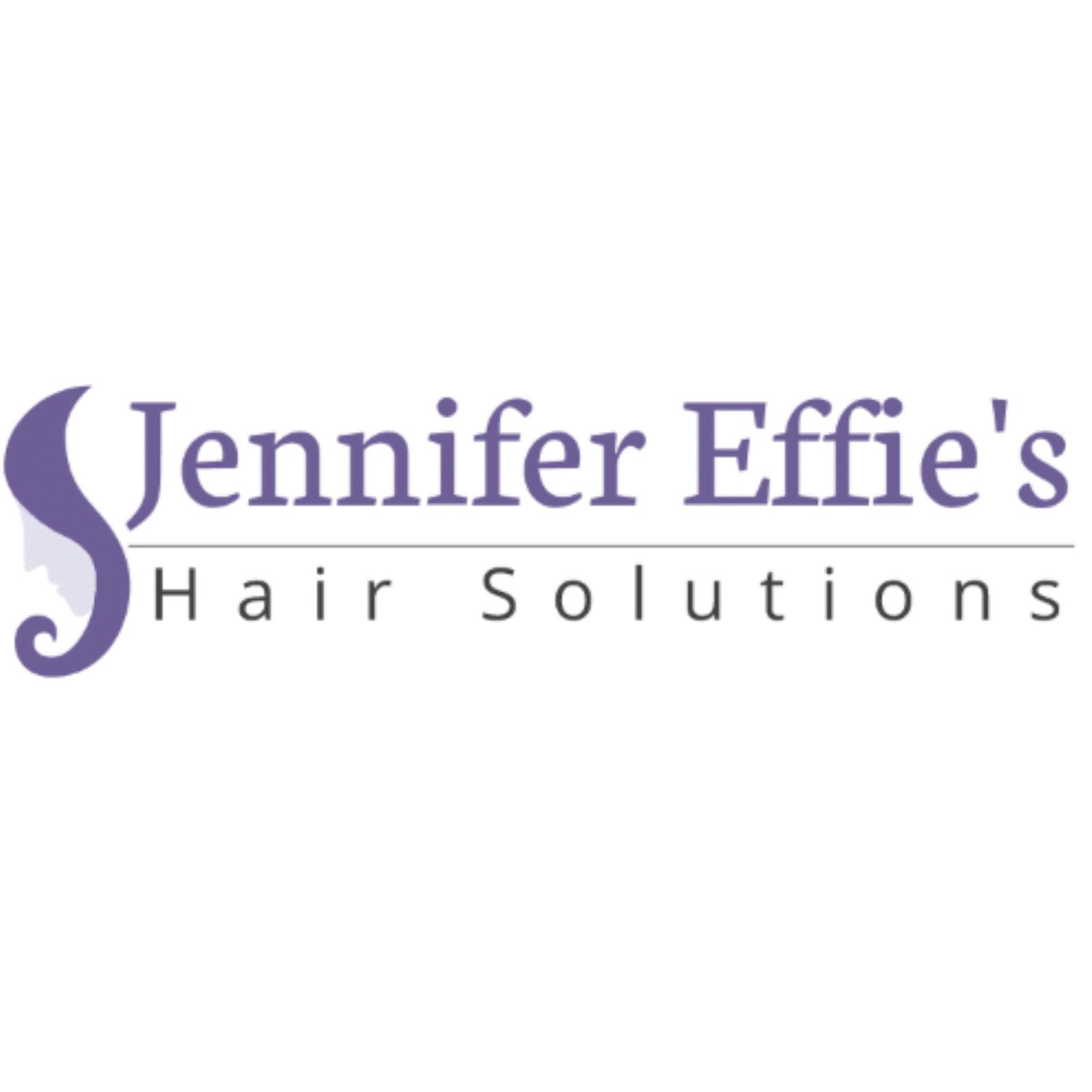 Jennifer Effie's Hair Solutions
