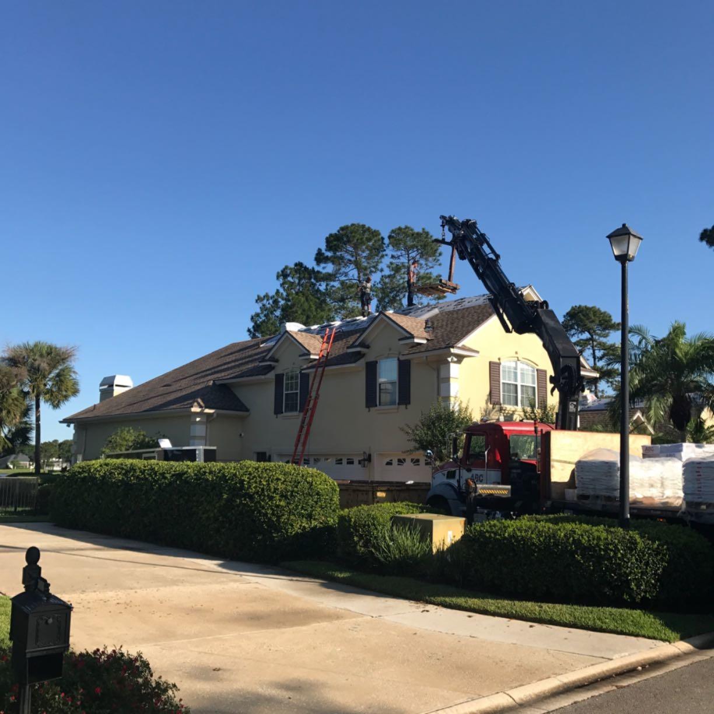 Gifford Roofing Jacksonville Florida Fl Localdatabase Com
