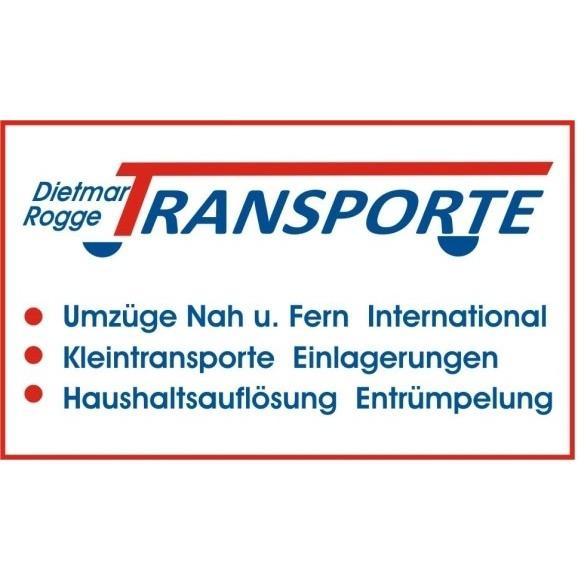 Dietmar Rogge Transporte