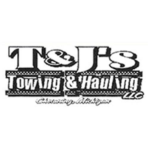 T&J's Towing & Hauling LLC