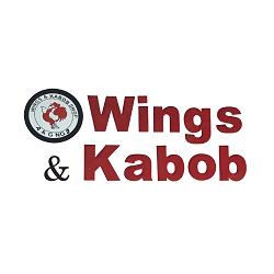 Wings & Kabob